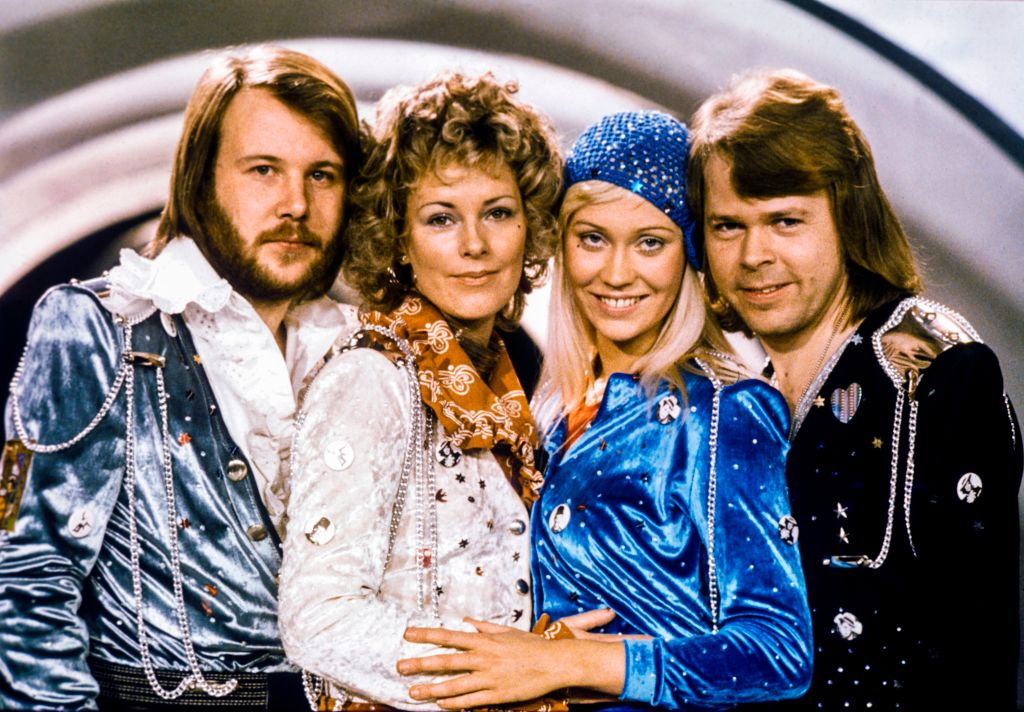 The Top 10 ABBA Songs