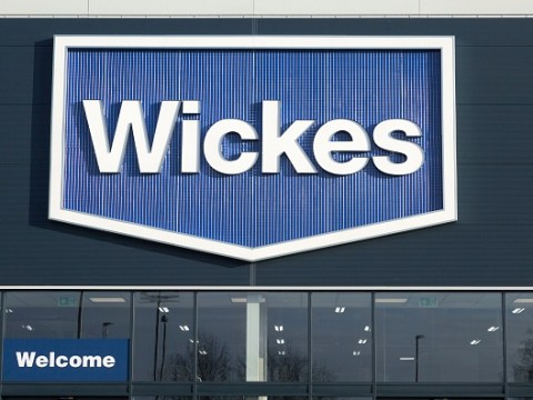 Wickes opening times on Easter Sunday and Easter Monday