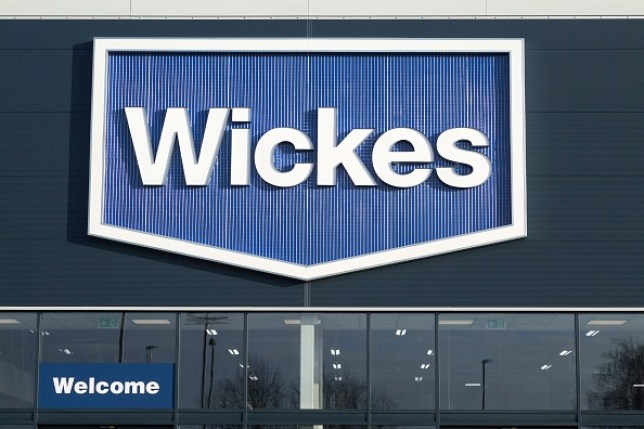 wickes opening times on easter sunday and easter monday. Black Bedroom Furniture Sets. Home Design Ideas