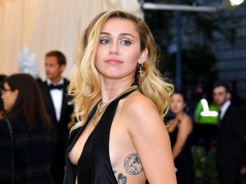 Miley Cyrus calls out journalist over negative review of new album and fans aren't impressed