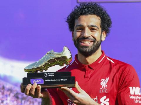 Real Madrid preparing huge bid for Liverpool's Mohamed Salah this summer