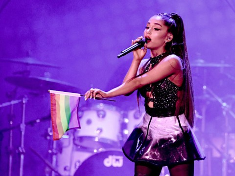 What are the lyrics to Ariana Grande's 'bisexual anthem' Monopoly?