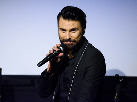 Rylan Clark-Neal joins Strictly Come Dancing's sister show It Takes Two as Zoe Ball's co-host