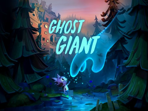 Ghost Giant review – feel good VR