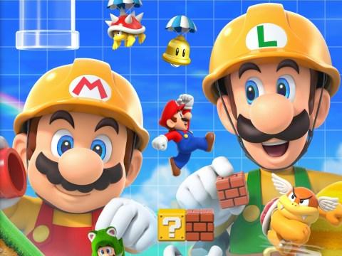 Super Mario Maker 2 release date revealed for June