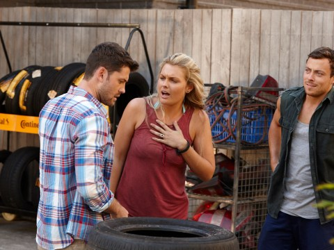 Home and Away spoilers: Brody, Simone, Dean and Ziggy get into a massive fight