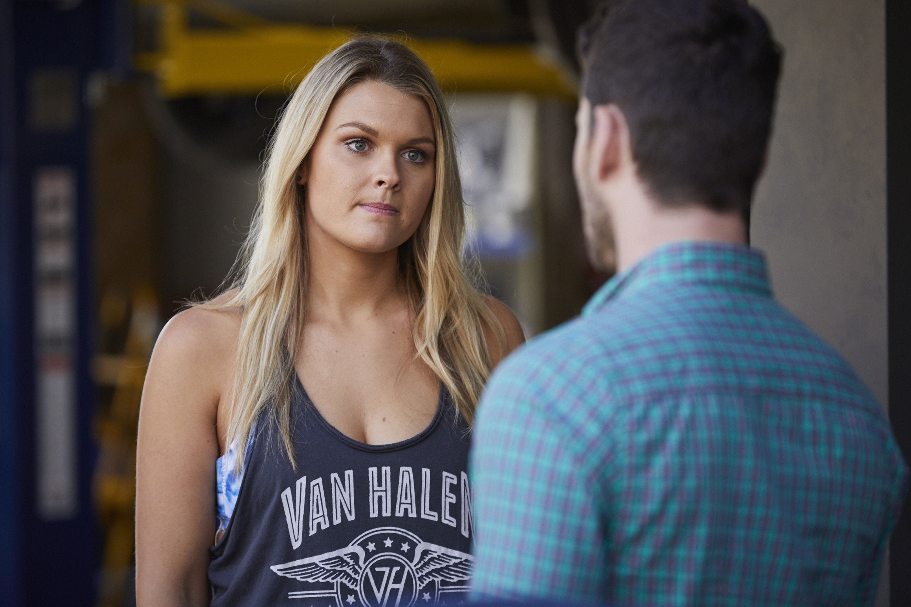 Home and Away spoilers: Ziggy punches Brody in shocking fight scenes