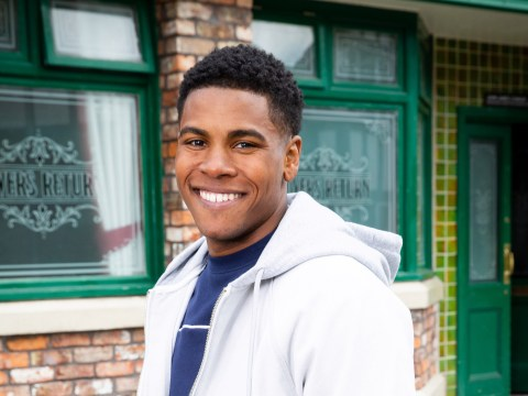 Who is Coronation Street's James Bailey – all you need to know about actor Nathan Graham