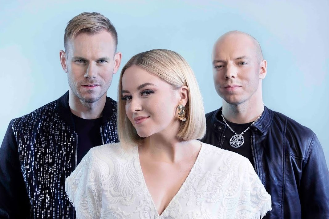 Norway's Eurovision entry Keiino planning 'Arctic Lion King' for semi-final performance