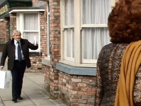 Coronation Street spoilers: Why epic Ken Barlow 'gaffe' wasn't a mistake at all