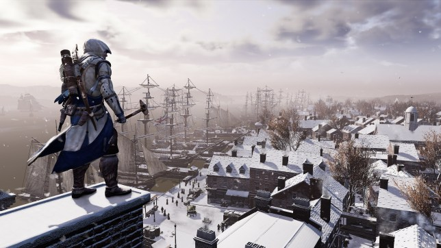 Assassin's Creed III Remastered review – revolutionary remaster