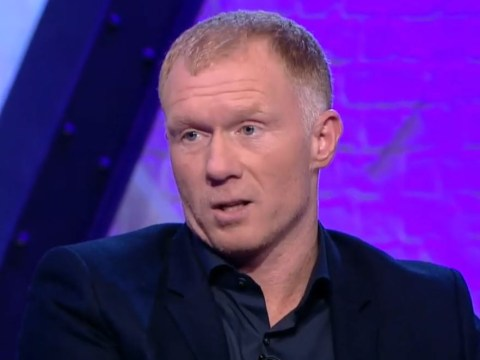 Paul Scholes slams Paul Pogba in stunning rant after Manchester United's draw with Chelsea