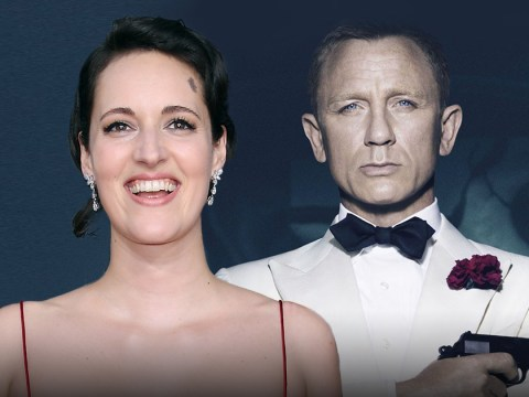 All hail Phoebe Waller-Bridge and the revolution of the Bond girl