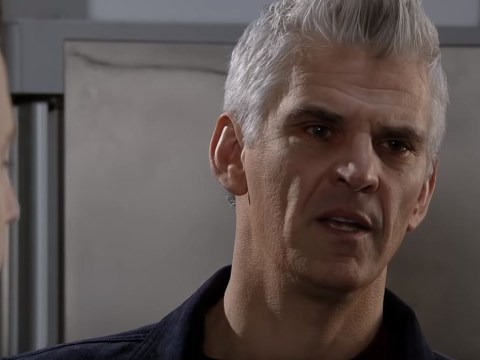 Coronation Street spoilers: Robert Preston makes a shocking discovery