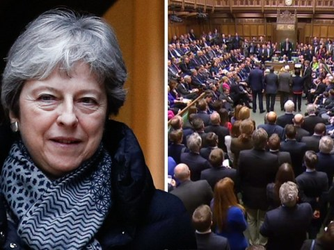 MPs take back control of Brexit with more votes to beat Theresa May's deal