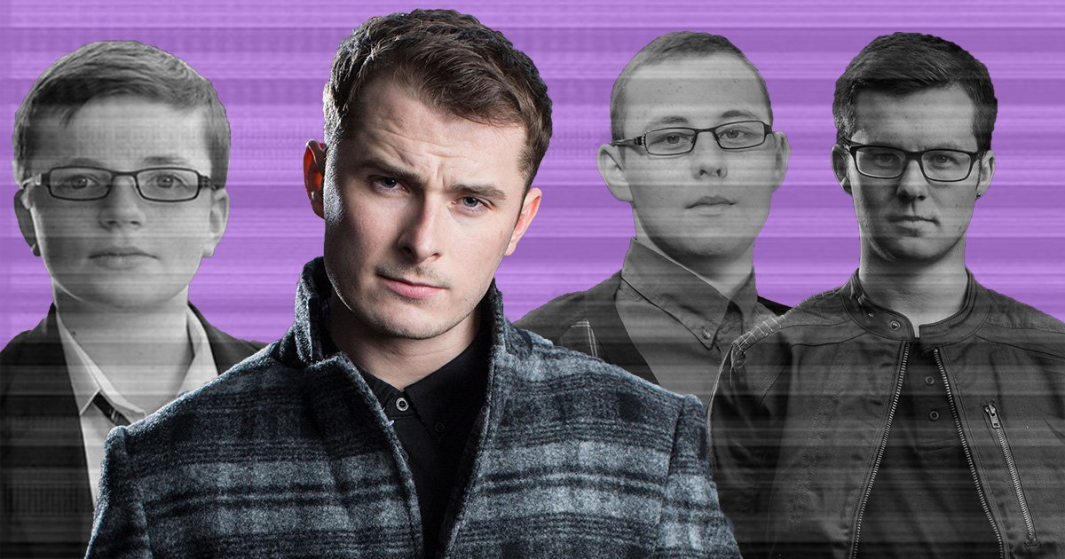 Hate what EastEnders has done to Ben Mitchell? Give it time – it actually makes total sense