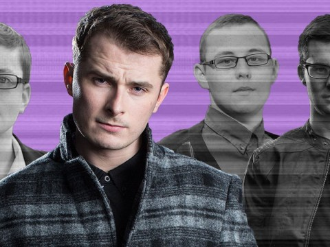 Ben Mitchell gets a new face – but why has Phil Mitchell's son changed actors again?