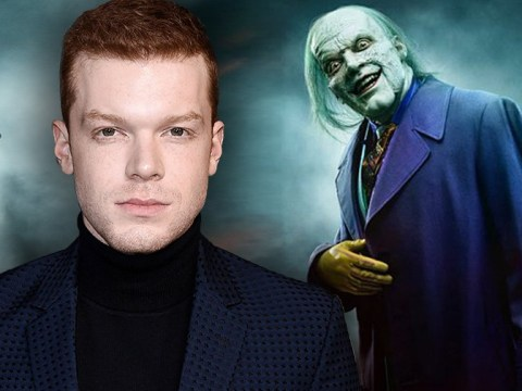 How Gotham's Joker could be the best yet: From a fresh backstory to Cameron Monaghan's chilling performance