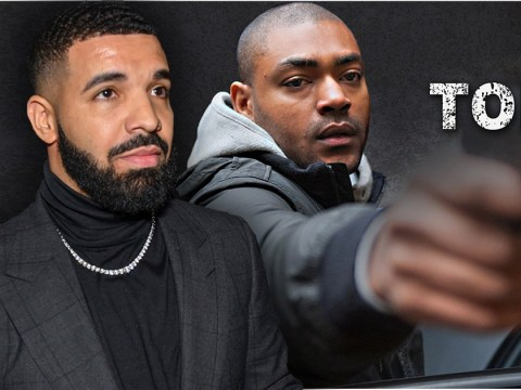 Drake debuts Top Boy trailer at London show and old favourites return in gritty drama