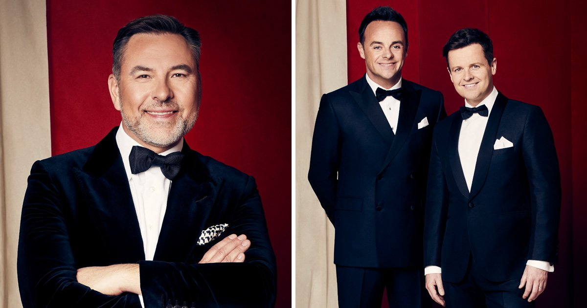 David Walliams warns Ant and Dec's Britain's Got Talent reunion was emotional