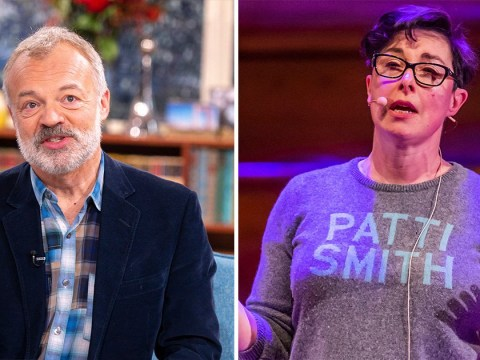 Graham Norton to replace Sue Perkins as Bafta TV Awards host