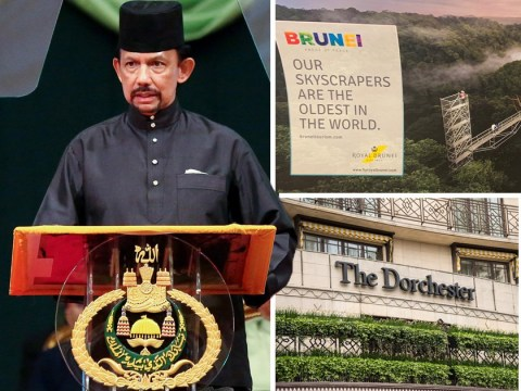 Kingdom of Brunei faces international backlash after anti-gay stoning laws