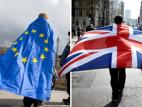Most people would rather have no-deal over remain, according to new poll