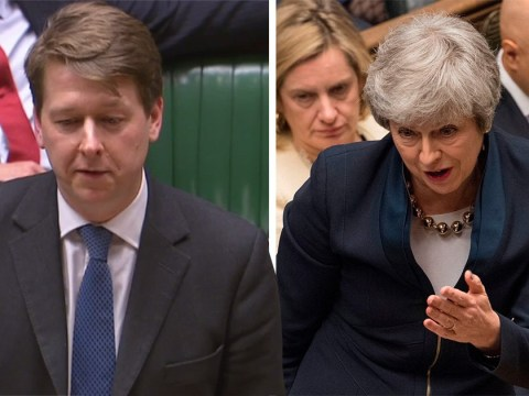 Brexit minister warns risk of no deal has increased as May is told to delay Article 50