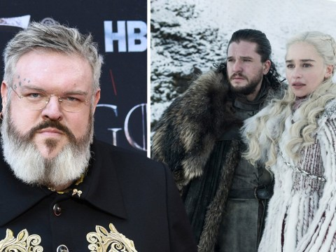 Game Of Thrones star Kristian Nairn thinks season 8 finale will be 'a massacre'