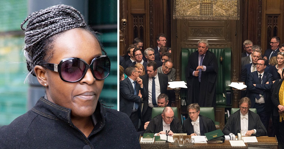Anger at jailbird MP who 'stopped Brexit' in Bill that was won by one vote