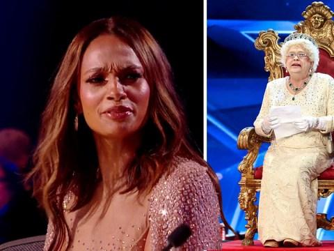 Alesha Dixon called 'below average' variety act by brutal Britain's Got Talent 2019 star