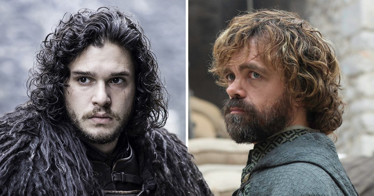 Game Of Thrones season 8: George RR Martin basically confirms either Jon Snow or Tyrion Lannister will die