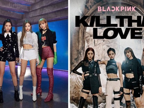 BLACKPINK drop Kill This Love EP and it's basically perfect as BLINKs call it 'a masterpiece'