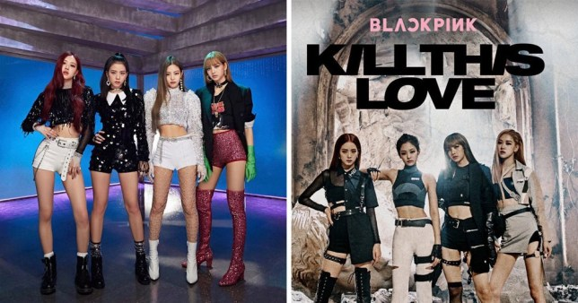 BLACKPINK drop Kill This Love EP and it's basically perfect | Metro News