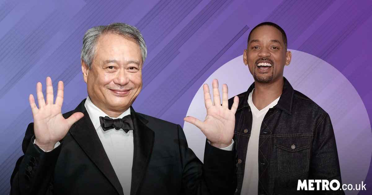 Will Smith is age-defying with CGI in Ang Lee's 'insane' movie Gemini Man