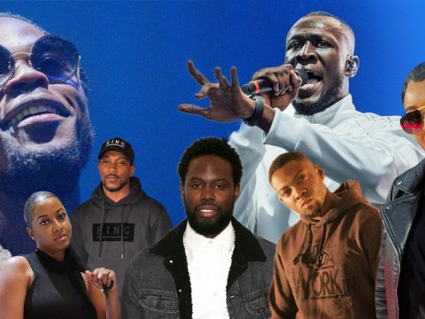 From hoodstar to pop star to movie star: the power of the UK grime artist