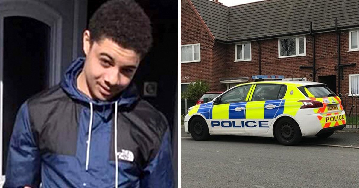 'Sweetest lad' stabbed to death in another day of violence on UK streets