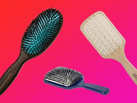 We try seven hair brushes to find out which ones are worth the money