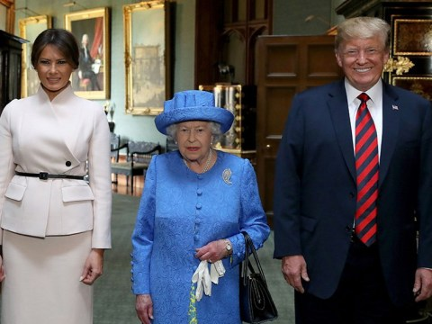 Donald Trump to get full state visit including carriage procession in June