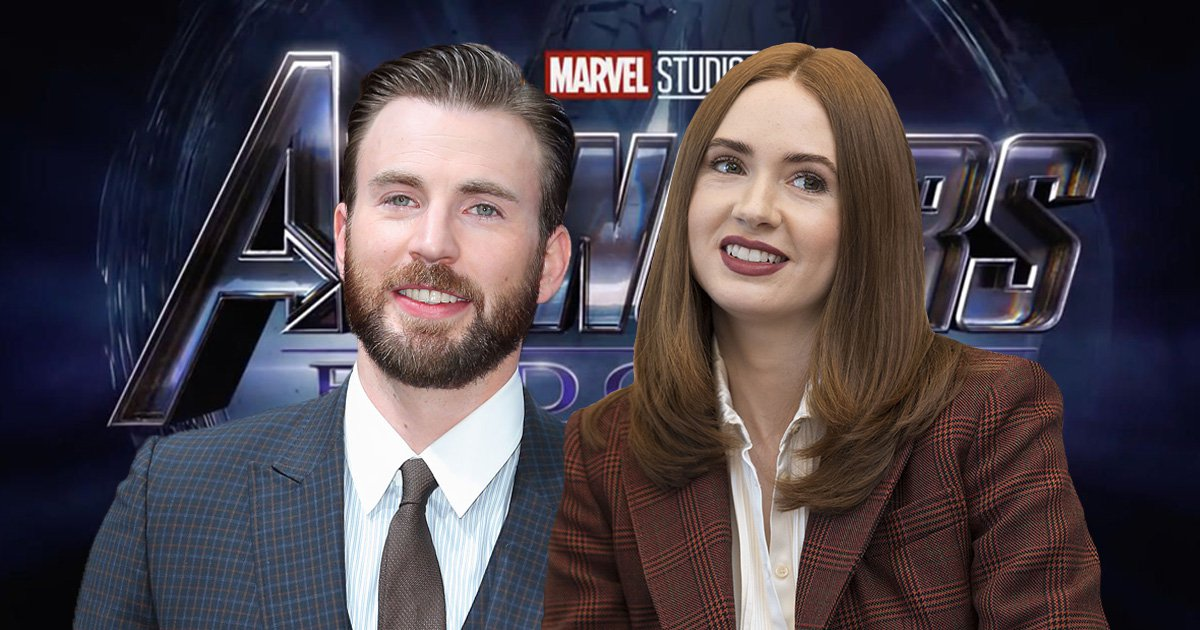 Is chris evans dating someone with hiv