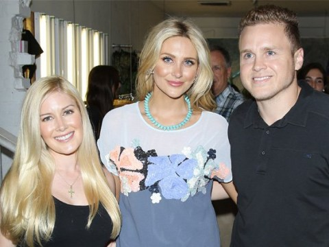 'I don't consider them family': Stephanie Pratt brands Speidi 'most toxic people I've ever met'