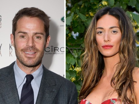 Jamie Redknapp 'dating' British model Lizzie Bowden after split from ex-wife Louise