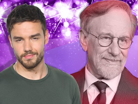 Liam Payne could follow in Harry Styles' footsteps as he auditions for Steven Spielberg