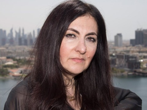 Mum held in Dubai for calling ex's wife a horse blames 'acrimonious divorce'