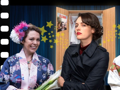 Back Into The Closet: The wedding dress Olivia Colman ditched to Phoebe Waller-Bridge's necklace you missed, all the Fleabag wardrobe secrets