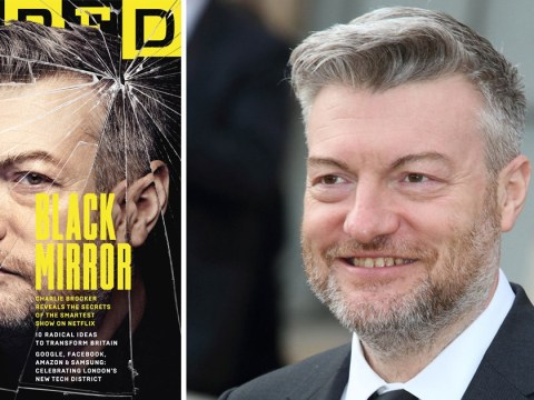 Charlie Brooker reveals how Black Mirror could have been very different until original plans were scrapped