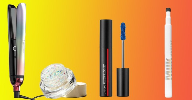 10 festival skin, hair and makeup products you need this summer