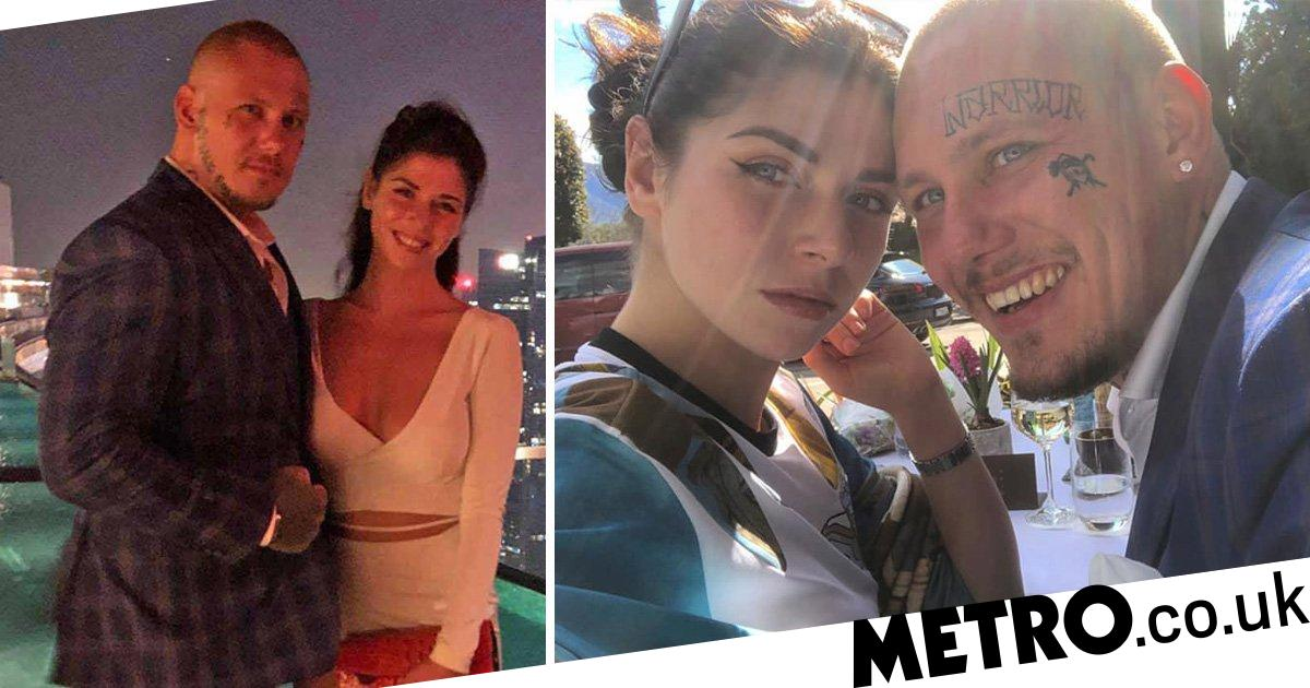 Marc Schatzle arrested after Anna Reed died during 'sex game