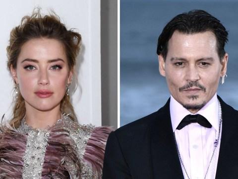 Amber Heard lawsuit details shocking alleged abuses by 'monster' Johnny Depp including strangulation
