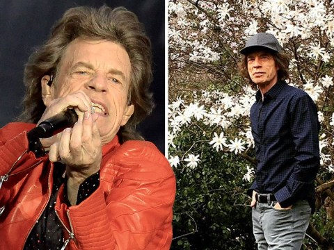 Mick Jagger recovering well after emergency heart surgery led to Rolling Stones postponing tour